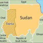 دست کم با ۳۰ حمله شیمیایی توسط حکومت سودان بیش از ۲۵۰ غیرنظامی از جمله کودکان کشته شده اند.
