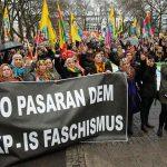 فراخوان به تجمع بزرگ کرد ها در کلن آلمان علیه دیکتاتوری حزب عدالت و توسعه و حمله نظامی به روژاوا در ساعت ۱۱ تا ۱۸
