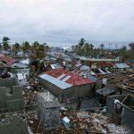 تعداد قربانیان طوفان متیو در هائیتی به ۹۰۰ نفر رسید