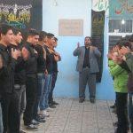 اهمیت تعلیم و آموزش در جامعه و تحریف آموزش از سوی حکومت در جهت آموزش ایدئولوژیک کودکان