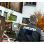 احتمال نفوذ اعضای یک جنبش راست افراطی در پلیس آلمان