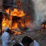 حداقل ۵۲ نفر بر اثر انفجار بمب در یک خانقاه صوفیان در بلوچستان پاکستان کشته و بیش از ۱۰۰ نفر زخمی شدند.