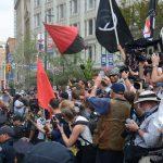 آشتی در کاخ سفید ، تنش در خیابان!