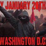 ادامه اعتراضات ضد ترامپ برای سومین شب و سازماندهی تظاهرات برای جانشین اوباما در ۲۰ ژانویه
