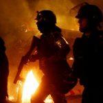 اعتراض ضد دولتی در برزیل به طرح کاهش هزینه های بخش عمومی و حمله پلیس به تظاهر کنندگان