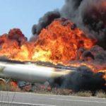 دستکم ۷۳ کشته  و ۱۱۰ نفر زخمی در اثر انفجار یک کامیون سوخت در موزامبیک