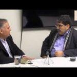 گفتگو با صالح مسلم رهبر مشترک حزب دمکراتیک کردستان سوریه