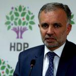 ۲۳۷ عضو حزب دموکراتیک خلق ها در ترکیه بازداشت شدند.از ماه ژوئیه ۲۰۱۵ تاکنون ۷ هزار و ۴۳۲ عضو ه.د.پ دستگیر شدەاند