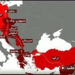 راه پیمایی از آلمان تا حلب برای جلب توجه جهانیان به جنگ در سوریه و علیه آن