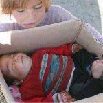 وجود ۱۵۰ تا ۲۰۰ هزار نفر کارتن خواب تنها در منطقه ١٢ تهران و مرگ نوزادی که در توالت پارک به دنیا آمده بود