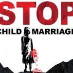 ازدواچ ۱۷درصد دختران قبل از ۱۸ ،دفاع زن اصولگرا از ازدواج کودکان زیر ۱۳، وجود ۲۰۰۰ بیوه کودک،جاری شدن عقد برای دختران ۵ تا ۶ ساله،ازدواج ۴۳هزار دختربچه ۱۰ تا ۱۵ ساله
