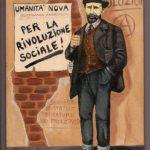 ارریکو مالاتستا : نه دموکرات ها نه دیکتاتورها اما آنارشیستها