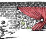 مصاحبه انتقادی مسعود شجاعی بازیکن تیم ملی فوتبال ایران و حمایت ستارههای فوتبال از مسعود شجاعی