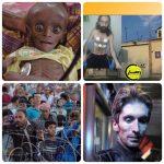چرا عکس بدن سعید شیرزاد اینهمه جنجال أفریده است ؟!
