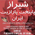 اعلام تجمع شیرازیها در برابر استانداری؛ سهشنبه ۲۸ دی ساعت ۸ صبح در اعتراض به امواج سرطانزای پارازیت