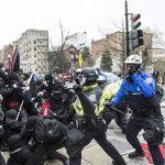 تظاهرات گسترده بینالمللی زنان علیه دونالد ترامپ و راه پیمایی صدها هزار نفر علیه ترامپ در واشنگتن