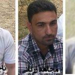اداره اطلاعات سه معلم و فعال مدنی عرب اهوازی را بازداشت کرد+ عکس