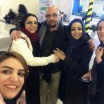 سهیل بابادی آزاد شد
