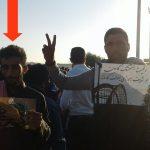 اداره اطلاعات اهواز یک فعال فرهنگى و محیط زیست اهوازى را بازداشت کرد
