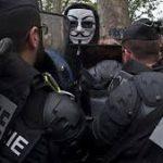 با گذشت بیش از دو هفته ، اعتراض ها در سراسر فرانسه علیه خشونت پلیس ادامه دارد