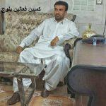 حکم غیر انسانی ۱۵ سال زندان برای عمادالدین ملازهی زندانی سیاسی بلوچ
