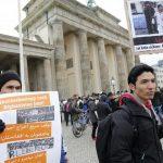 حمید نوذری : سال گذشته با بیش از ۲۶ هزار ایرانی و بیش از ۱۲۰ هزار افغانستانی متقاضی پناهندگی در آلمان