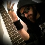 مصاحبه عصر آنارشیسم با « بهرام » موزیسین سبک متال و راک + ویدئو