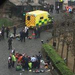 حمله تروریستی در لندن چندین کشته و زخمی برجای گذاشت