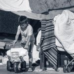 روایتی از زندگی پناهجویان : کتاب « از یک کابوس به کابوس دیگر »