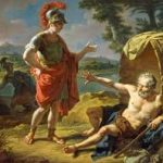 آنارشیسم در فلسفه کلبی-رواقی باستان