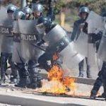 تجمع اعتراضی در هندوراس به مناسبت سالگرد قتل یک کنشگر محیط زیست