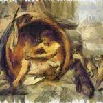 آنارشیسم، همدم سگان مهربان یونان باستان