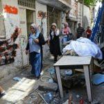 سازمان ملل ترکیه را به کشتار وسیع کردها و نقض شدید حقوق بشر متهم کرد