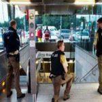 در حمله با تبر در راه آهن دوسلدورف ۱۰ نفر مجروح شدند / در استکهلم در جدال تبهکاران ۲ نفر کشته شدند