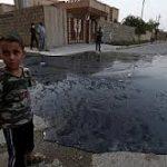 سازمان جهانی بهداشت: آلودگی علت ۲۶ درصد از مرگ و میر کودکان خردسال  زیر پنج سال است