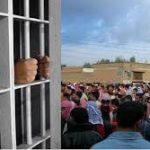 بازداشت شمارى از شهروندان عرب اهوازى