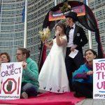فعالان محیط زیست: جلوی «ازدواج جهنمی» شرکت داروسازی بایر با شرکت کشاورزی و بیوتکنولوژی مونسانتو را بگیرید