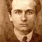 کامیلو برنری فیلسوف، نویسنده، ادیب و آنارشیست نامدار ایتالیایی