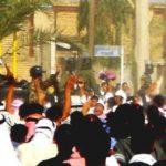 بازداشتهاى فرا قانونی شمارى از فعالان اهوازی در آستانه سالیاد انتفاضه ۱۳۸۴ + عکس