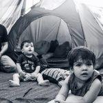 مقایسه خبرساز پاپ فرانسیس؛ کمپهای پناهجویی و اردوگاههای کار نازیها