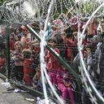 رواج تنفروشی در میان پناهجویان پسر جوان بیش از همه از ایران، افغانستان و پاکستان