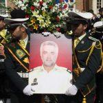 کشته شدن مسئول ستاد مبارزه با قاچاق کالا و ارز استان ارومیه توسط افراد مسلح