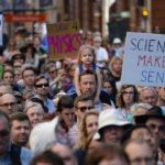 تظاهرات در ۶۰۰ شهر دنیا برای آزادی علم