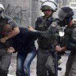 آغاز اعتصاب غذای صدها زندانی فلسطینی در اسرائیل