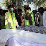 قتل۲۰ نفر توسط خادم زیارتگاهی در پنجاب پاکستان