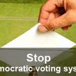 دموکراسی ،انتخابات ،دموکراسی غیرمستقیم یا مبتنی برانتخابات