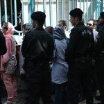 دستگیری های گسترده و بازداشت صدها نفر در رابطه با انتخابات