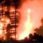 شهروندان ایرانی و افغان در میان مفقودشدگان آتشسوزی لندن