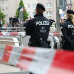 بر اثر تیراندازی در ایستگاه مترو مونیخ یک پلیس و دو عابر زخمی شدند
