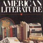 ادبیات امریکا، میان استعمار انگلیس و انکار چپ ها
